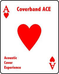 Coverband ACE